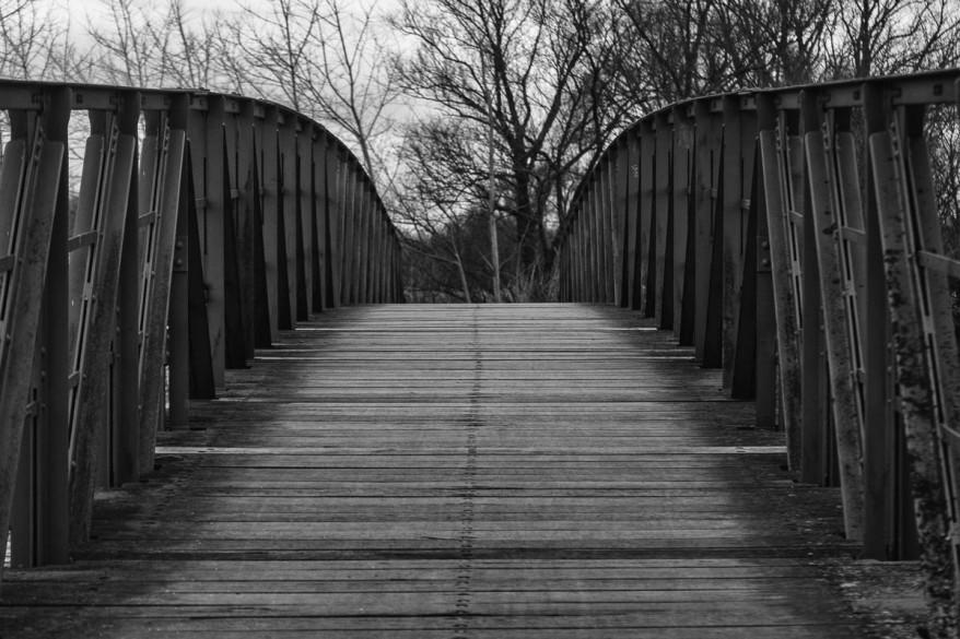 take this bridge